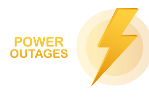 Possible Power Outage Information
