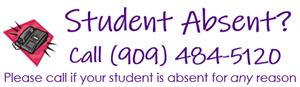 Student Absent