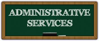 administrative services administrative services