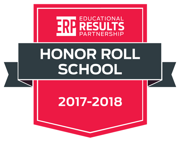 Six ALSD Schools Named to Educational Results Partnership Honor Roll
