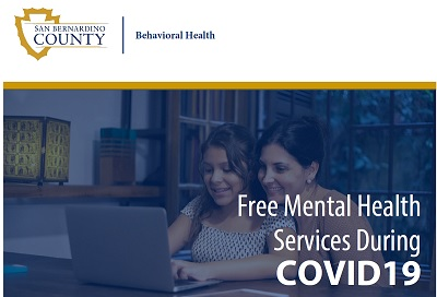 Free Mental Health Services