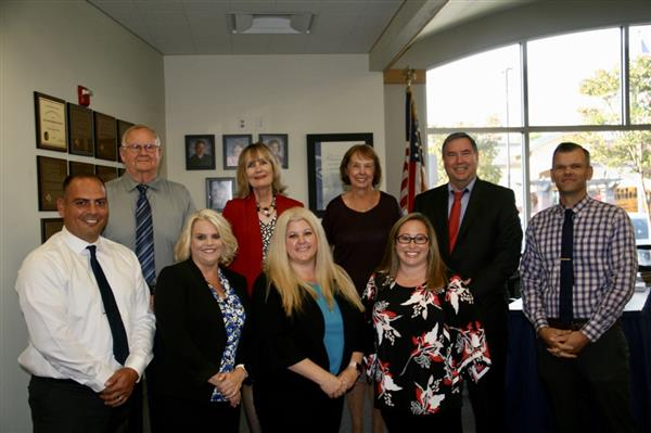Five Schools to be Led by New Principals; New Teachers Set for 2019-2020 School Year