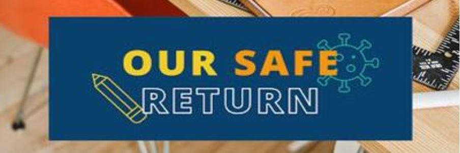 ALSD Safe Return Guidance
