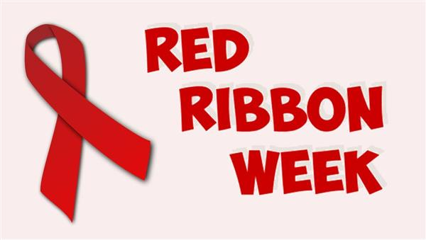 Red Ribbon Week Info Here